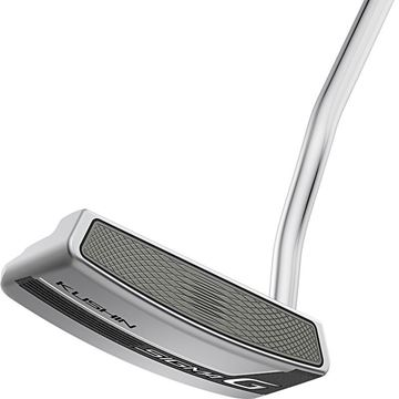 Ping Left Handed Sigma G Kusin Platinum Putter, Golf Clubs Putters