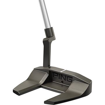 Ping Left Handed Sigma G Tyne H Black Nickel Putter, Golf Clubs Putters