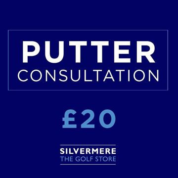 Golf Consultation - Putter Consultation