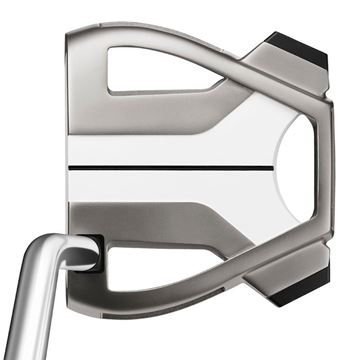 Taylormade Left Handed Spider X SB HydroBlast Putter, Men's putters