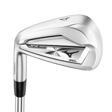 Mizuno Left Handed JPX 921 SEL Irons, Golf Clubs Irons
