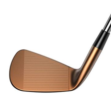 Cobra King Forged TEC Copper Steel Irons, Golf Clubs Irons