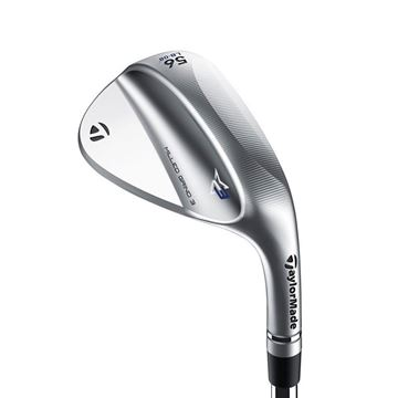 Taylormade Milled Grind 3 Chrome Wedge, Golf Clubs Wedges